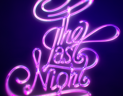 The Last Night