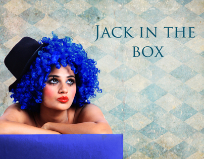 Jack in the box - Hopeless Romantic