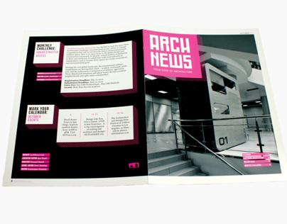 ArchNews Newsletter