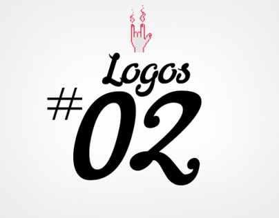 Logo design. Various. #02