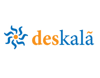 Logo for Deskala Research & Design Consulting (P) Ltd