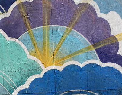 Wentworth Mural