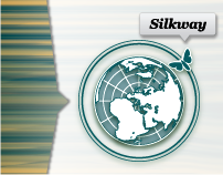 Silkway Association Website