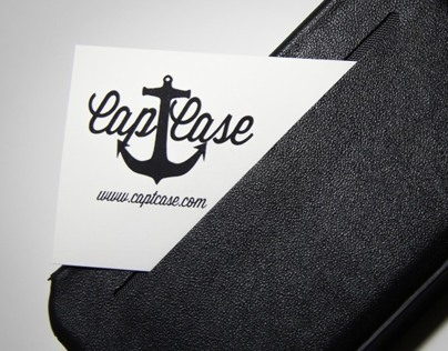Product Design & Branding - CaptCase Project
