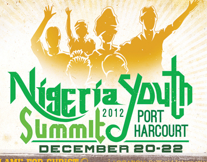 Nigeria Youth Summit 2012