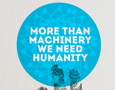 More than machinery