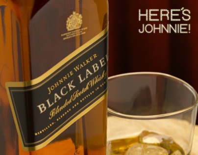 Johnnie Walker/Karma Beer