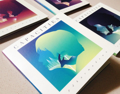 Up Dharma Down: Capacities (Album Packaging)