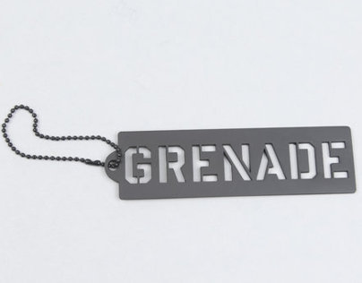 Grenade Gloves F/W 12 Accessory Assortment