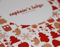 Captains Lodge