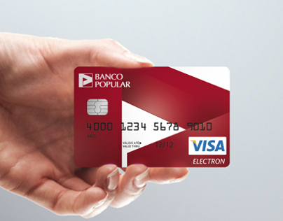 Banco Popular Debit cards