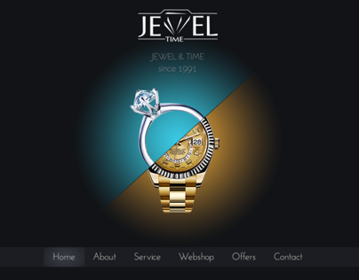 Jewel Time