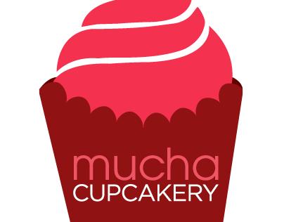 mucha cupcakery
