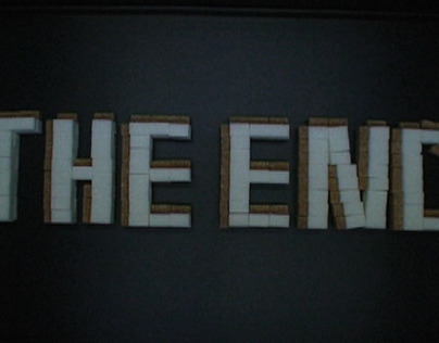 THE END, Installation