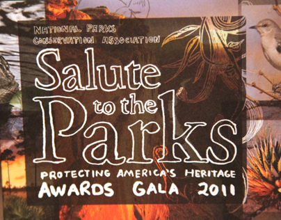 Salute to the Parks 2011