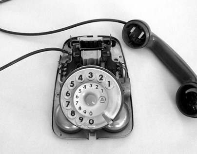 The Broken Telephone