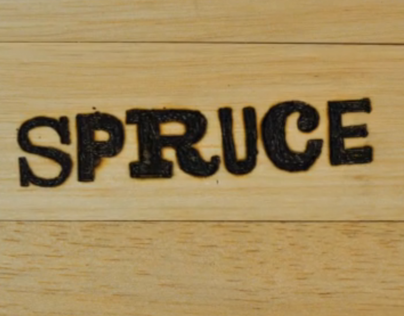 Spruce Animation
