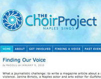 The Choir Project - a non-profit project