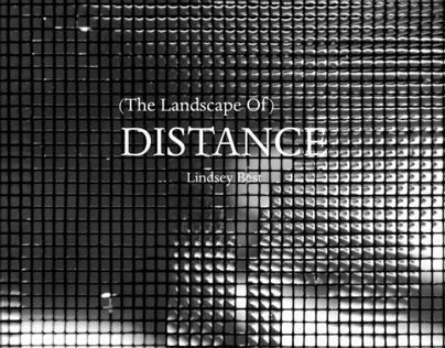 (The Landscape Of) Distance