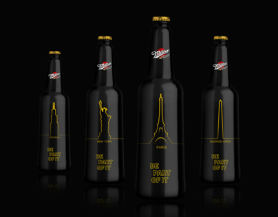 MGD Bottle Design (Proposal)