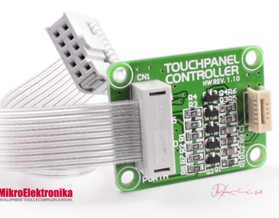 Mikroelektronika Boards