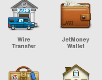 JetMoney.ru Icon Project
