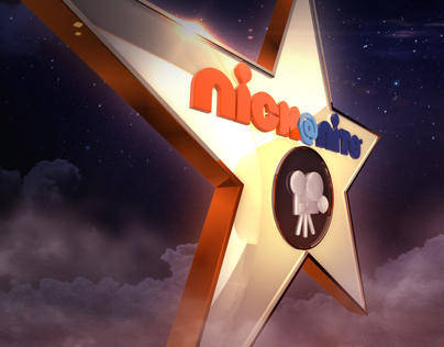 NICK@NITE MOVIE BITE Franchise Promo Package