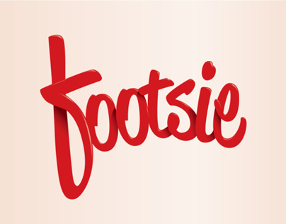 Footsie Foot Scrub