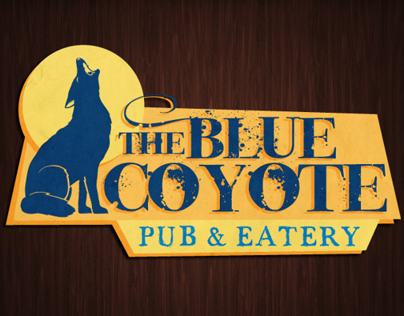 The Blue Coyote Pub & Eatery