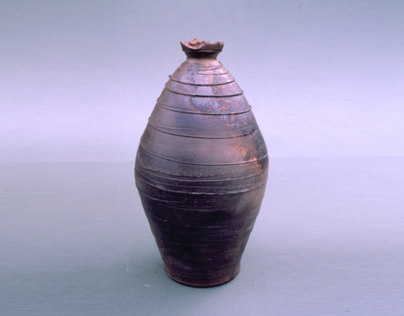Raku and Primitive firing 1989-1995