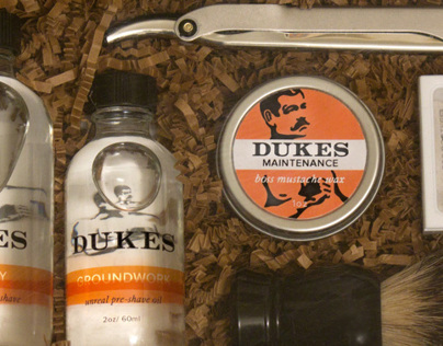 Dukes Barber Shop