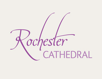 Rochester Cathedral Interpretation and Branding