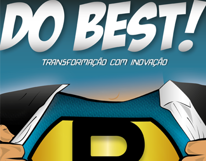 Proposal/ Proposta: Ilustration Campaign for BestBank