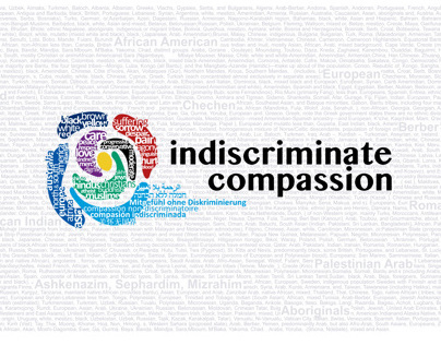 Indiscriminate Compassion