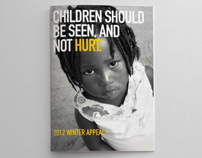 The Children's Center Annual Appeal