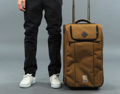 Carhartt® X UDG® Travel Trolley