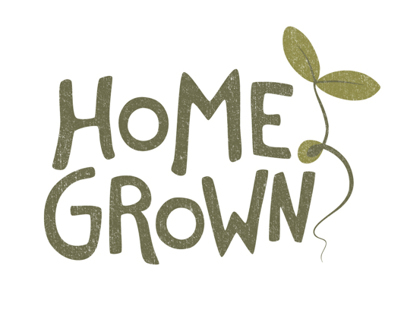Home Grown Co - Summer Salad Garden Kit