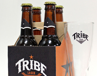 Tribe Lager
