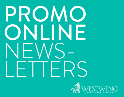 Promotional Newsletters  On -line brand comunication