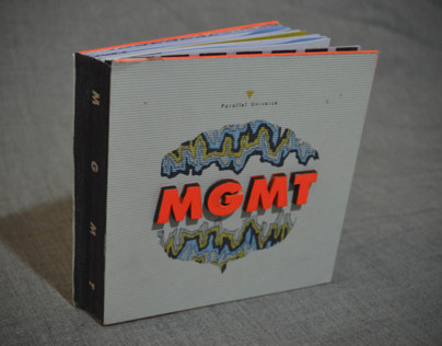 MGMT // DELUXE EDITION