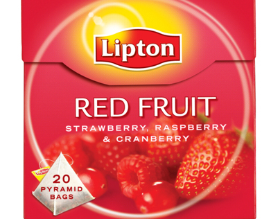 Lipton Herbal & Fruit Teas