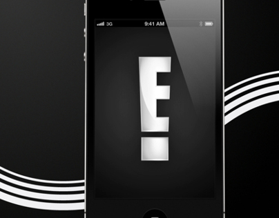 E! Online App Promo (International version)