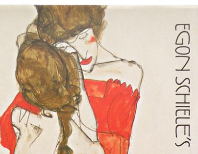 Egon Schieles Women