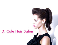 D. Cole Hair Salon