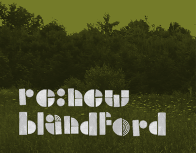 Re:new Blandford