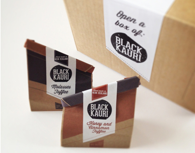 Packaging / Brand development - FMCG