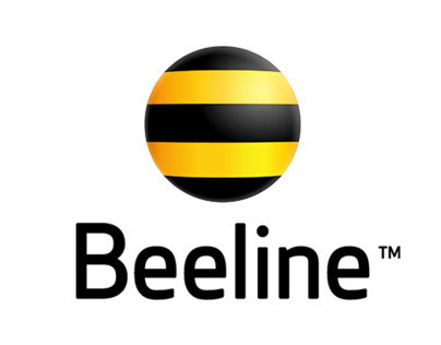 Media websites for Beeline