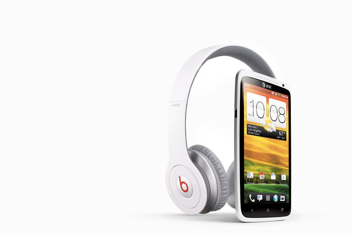HTC One X from AT&T — Integrated Campaign
