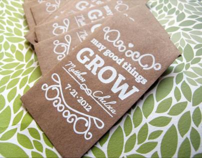 May Good Things Grow