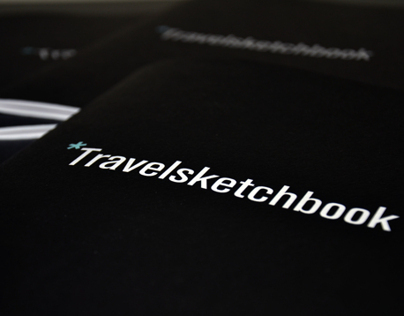 Travelsketchbook Magazine